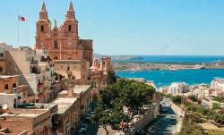 Malta: soggiorni studio 2017 - Say Yes, Scuola di Inglese - Latina e ...