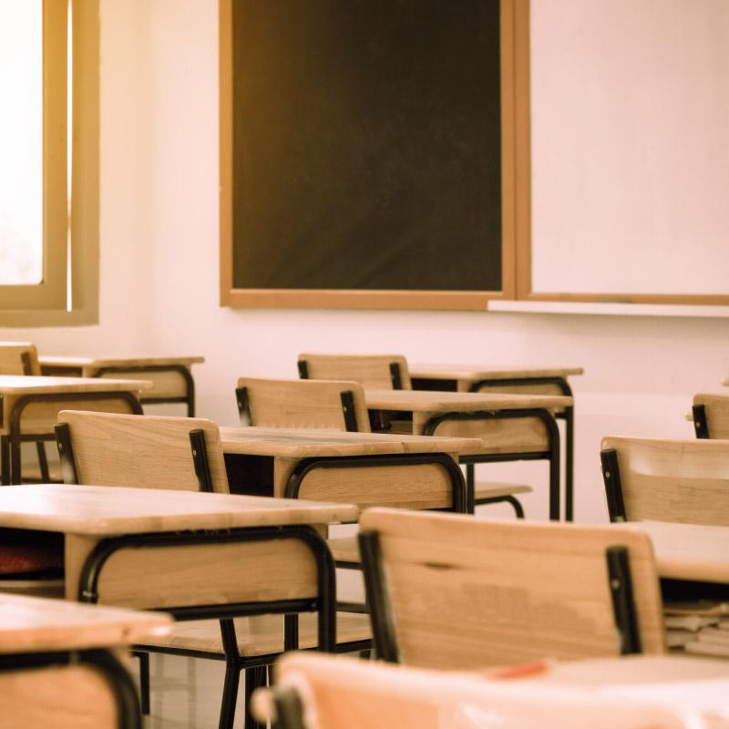 Progetti per le scuole